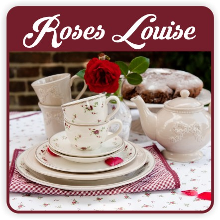 Roses pour Louise